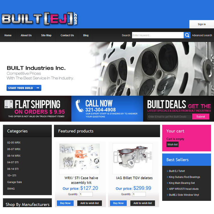 builtej-website