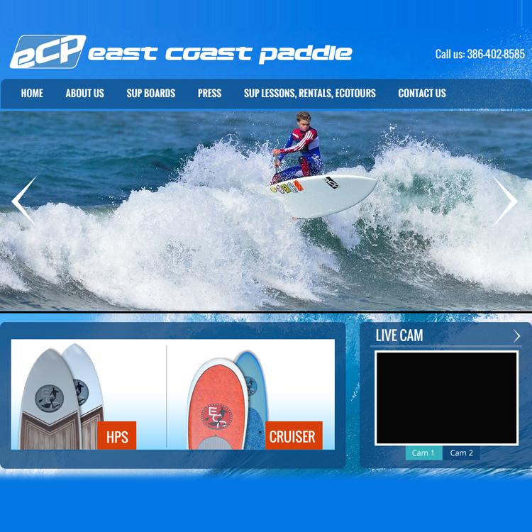 ecp-website