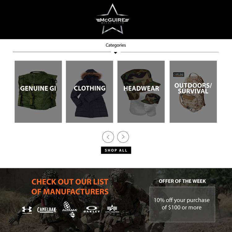 mcguiry-website